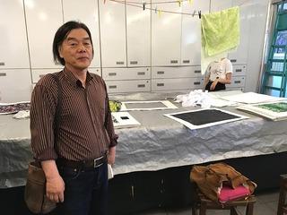 ミマール・スイナン芸術大学7シルク版画室.jpg